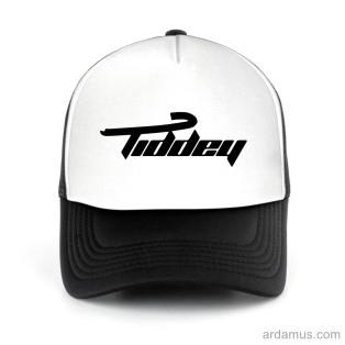 Tiddey Trucker Hat