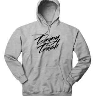 Tommy Trash Hoodie Sweatshirt