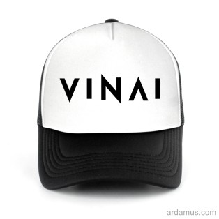 Vinai Trucker Hat