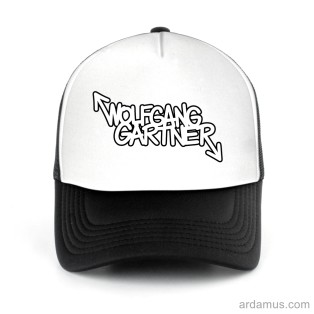 Wolfgang Gartner Trucker Hat