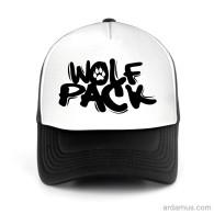 Wolfpack Trucker Hat
