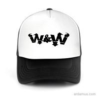 W&W Trucker Hat