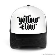 Yellow Claw Trucker Hat