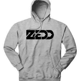 Zedd Hoodie Sweatshirt
