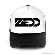Zedd Trucker Hat