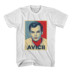 RIP Avicii T-Shirt Tim Bergling Memorial Legend Hope Poster