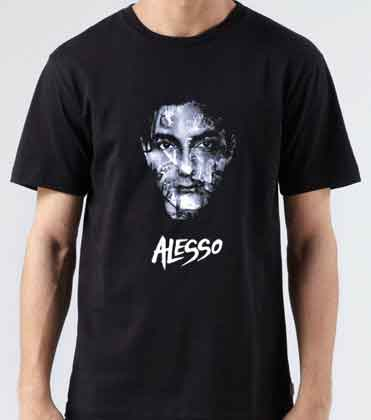 Alesso Years T-Shirt