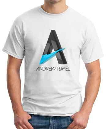 Andrew Rayel T-Shirt