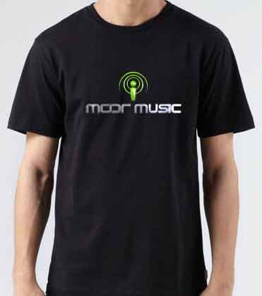 Andy Moor Music T-Shirt