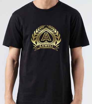 Axwell Logo T-Shirt