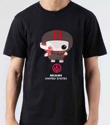 ASOT 500 Miami USA T-Shirt