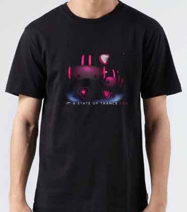 ASOT 550 T-Shirt
