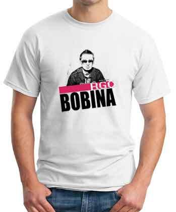 Bobina RGO T-Shirt