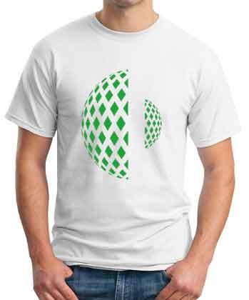Calvin Harris Awooga T-Shirt