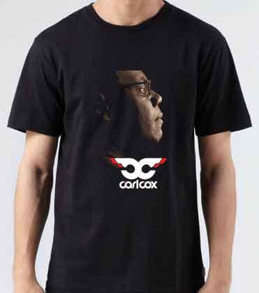 Carl Cox T-Shirt