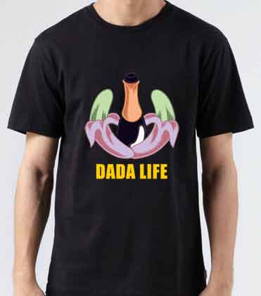 Dada Life T-Shirt