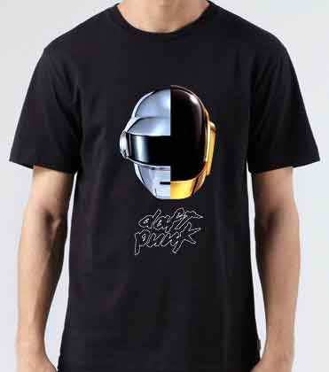 Daft Punk Random Access Memories T-Shirt