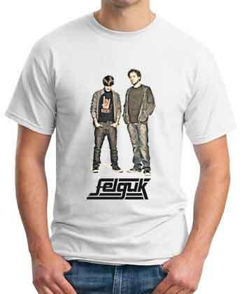 Felguk Entrevista T-Shirt