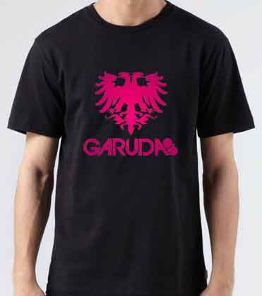 Gareth Emery Garuda T-Shirt