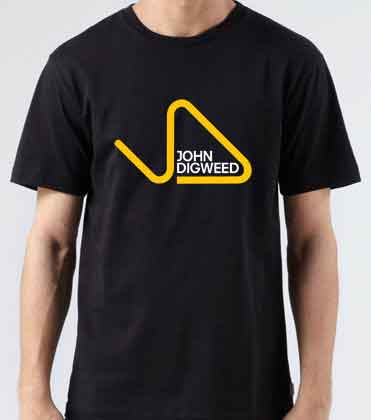 John Digweed T-Shirt