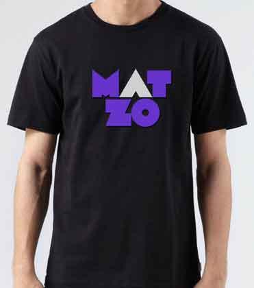 Mat Zo T-Shirt