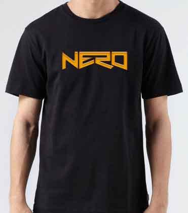 Nero Logo T-Shirt