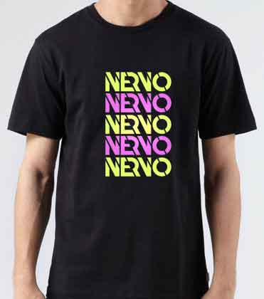 Nervo Youre Gonna Love Again T-Shirt