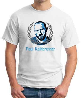 Paul Kalkbrenner Berlin Calling T-Shirt