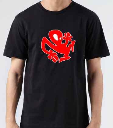 Richie Hawtin Logo T-Shirt