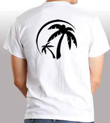 Roger Shah Magic Island T-Shirt