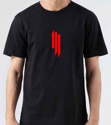 Skrillex Twipz T-Shirt