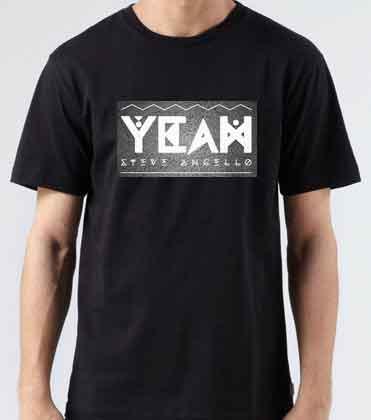 Steve Angello Yeah T-Shirt