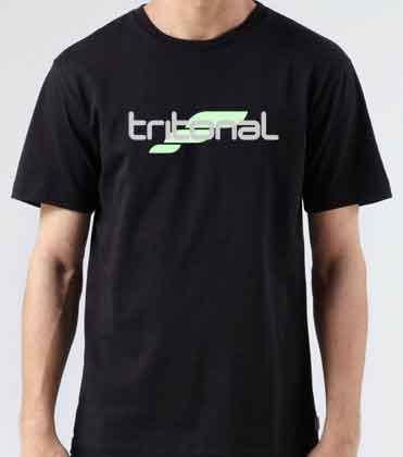 Tritonal Logo T-Shirt