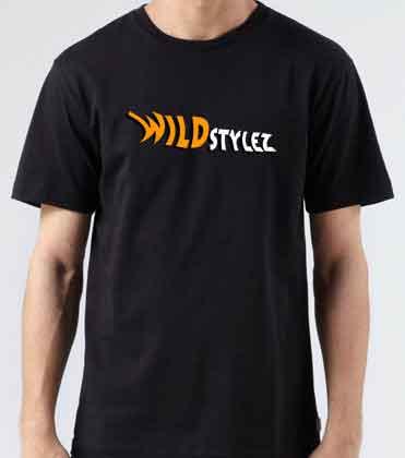 Wildstylez T-Shirt