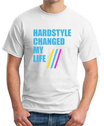 Zatox Hardstyle T-Shirt