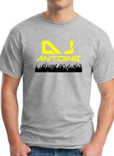 Antoine T-Shirt