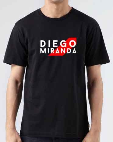 Diego Miranda T-Shirt