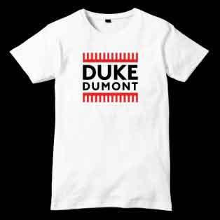 Duke Dumont T-Shirt