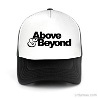 Above Beyond Trucker Hat