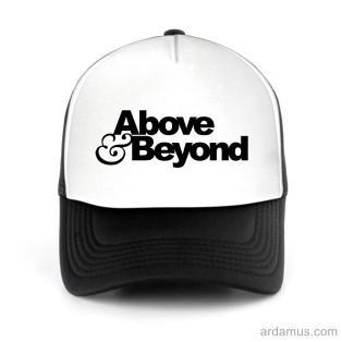 Above Beyond Trucker Hat