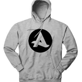 Afrojack Logo Hoodie Sweatshirt