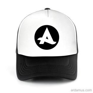 Afrojack Logo Trucker Hat