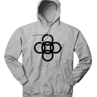 Alesso Logo Hoodie Sweatshirt