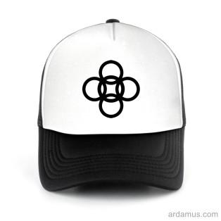 Alesso Logo Trucker Hat