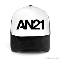 An21 Trucker Hat