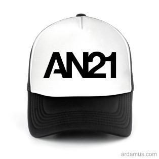 An21 Trucker Hat