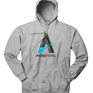 Andrew Rayel Hoodie Sweatshirt