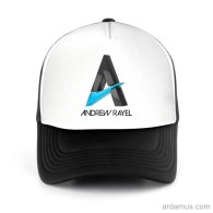 Andrew Rayel Trucker Hat