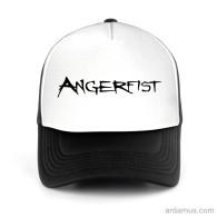 Angerfist Trucker Hat
