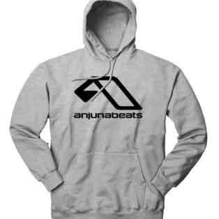 Anjunabeats Hoodie Sweatshirt